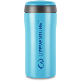 Lifeventure Thermal Isomug 300ml, light blue